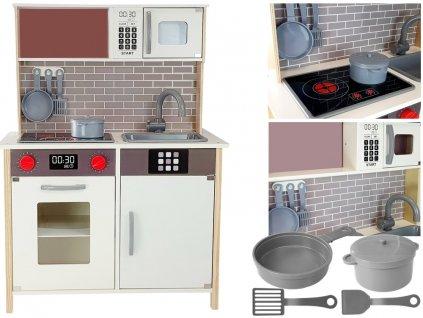 dětská dřevěná kuchyňka (13)