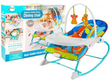 dětská jídelní židle (1)