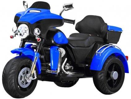 dětská elektrická motorka05