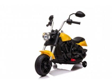 elektrická motorka3