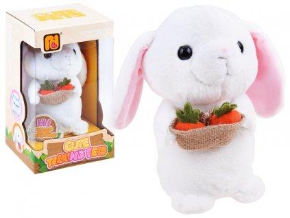 interaktivní mluvící králík1
