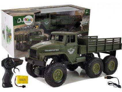 VojenskeAutoRC2