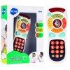 Multifunkční ovladač pro miminka, Huile Toys