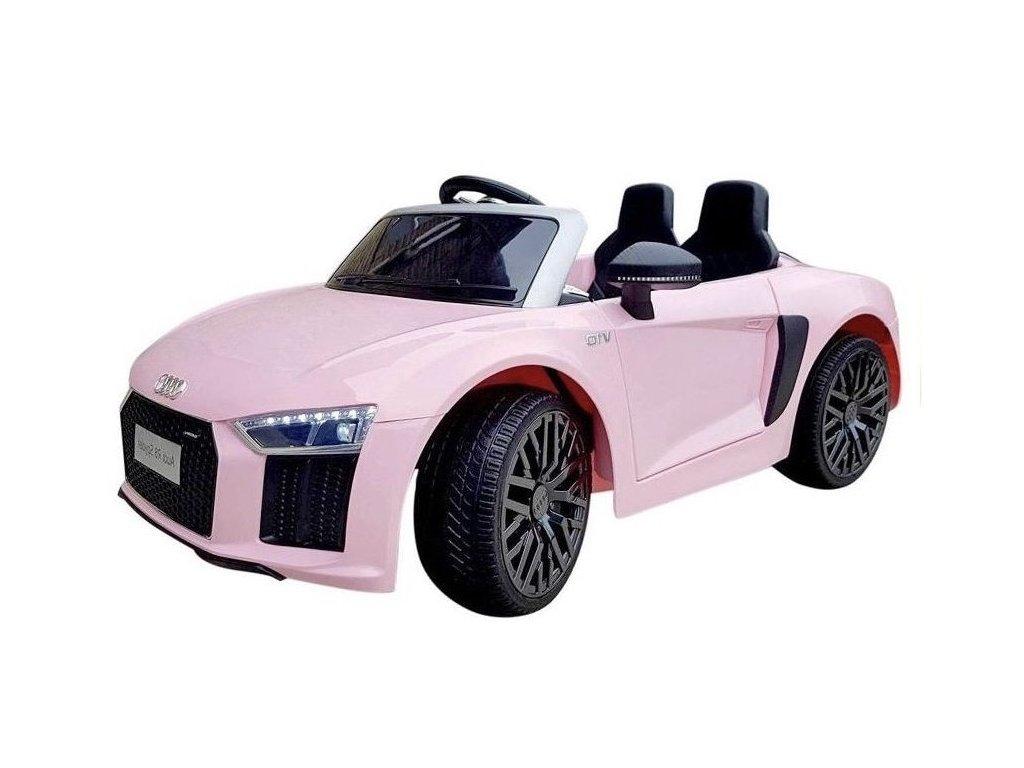 elektrické autíčko