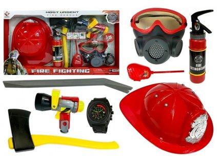 hasičský set (1)