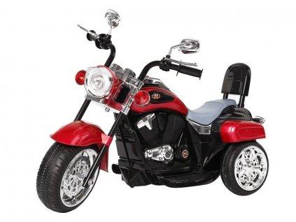 pol pl Motor na akumulator TR1501 Czerwony 5710 1