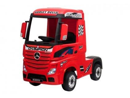 dětský elektircký kamion (1)