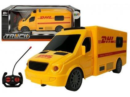 přepravní kurýrské auto (1)