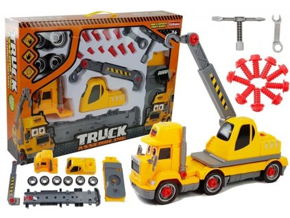 kamion sroubovaci1