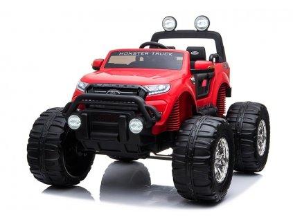 ford ranger červené (1)