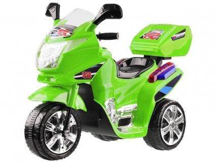 dětská elektrická motorka (2)