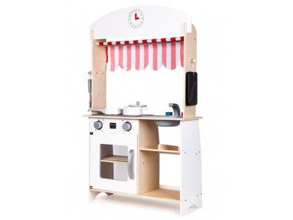 dětská dřevěná kuchyňka (1)
