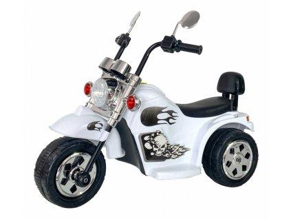 elektrická motorka1
