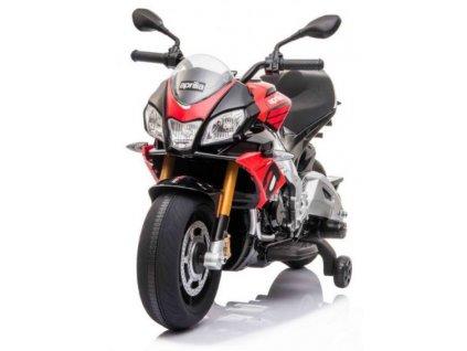 dětská elektrická motorka (1)