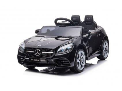 Elektrické autíčko Mercedes SLC 300 03