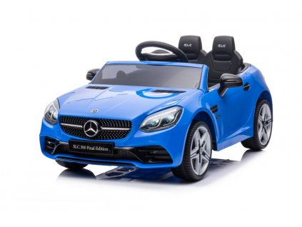 Elektrické autíčko Mercedes SLC 300 4