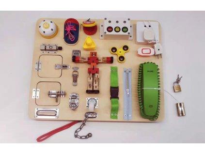 177817 activity board senzoricka naucna deska