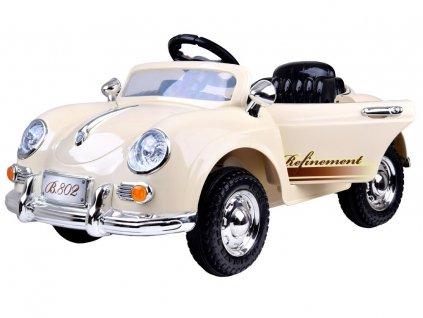 Elektrické autíčko Retro1