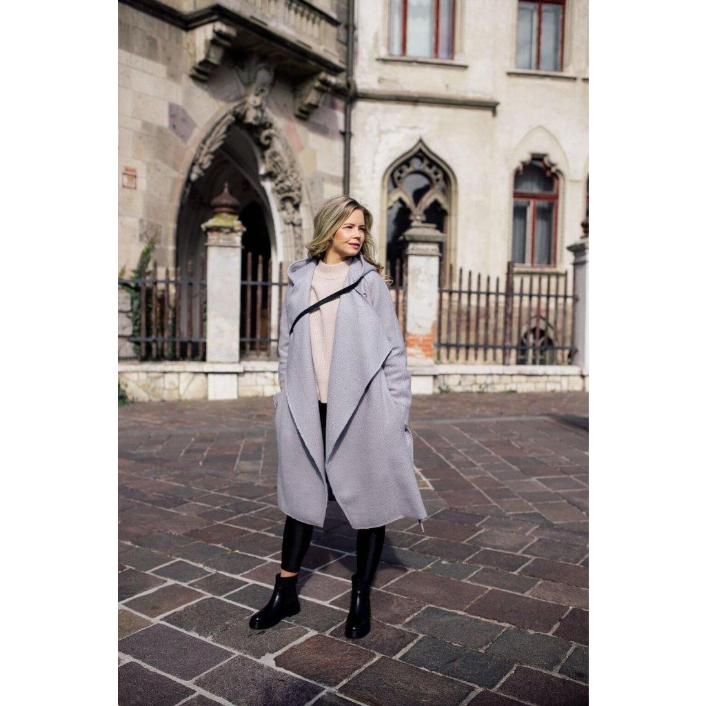 Tehotenský kabát Stone