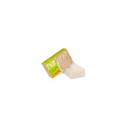 Žlčové mydlo značky Tierra Verde na odstraňovanie škvŕn a nečistôt z oblečenia