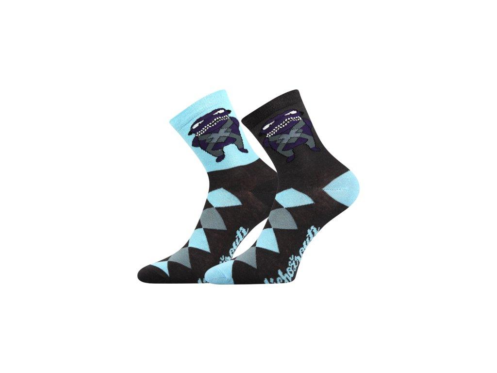 Dětské ponožky Lichožrouti - PADRE - MAMIKUP db32a9c6c5