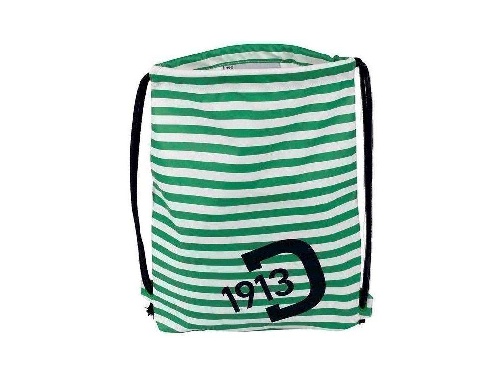 taska d1913 galon bag detska zelena