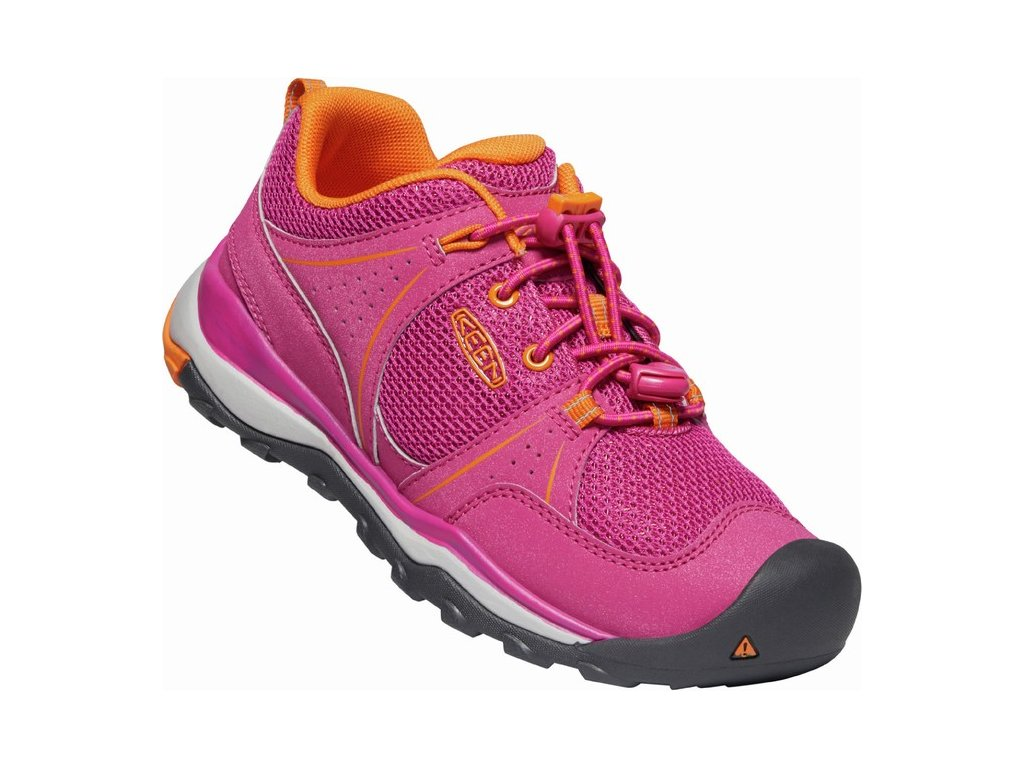 Dětská obuv Keen TERRADORA II SPORT - růžová