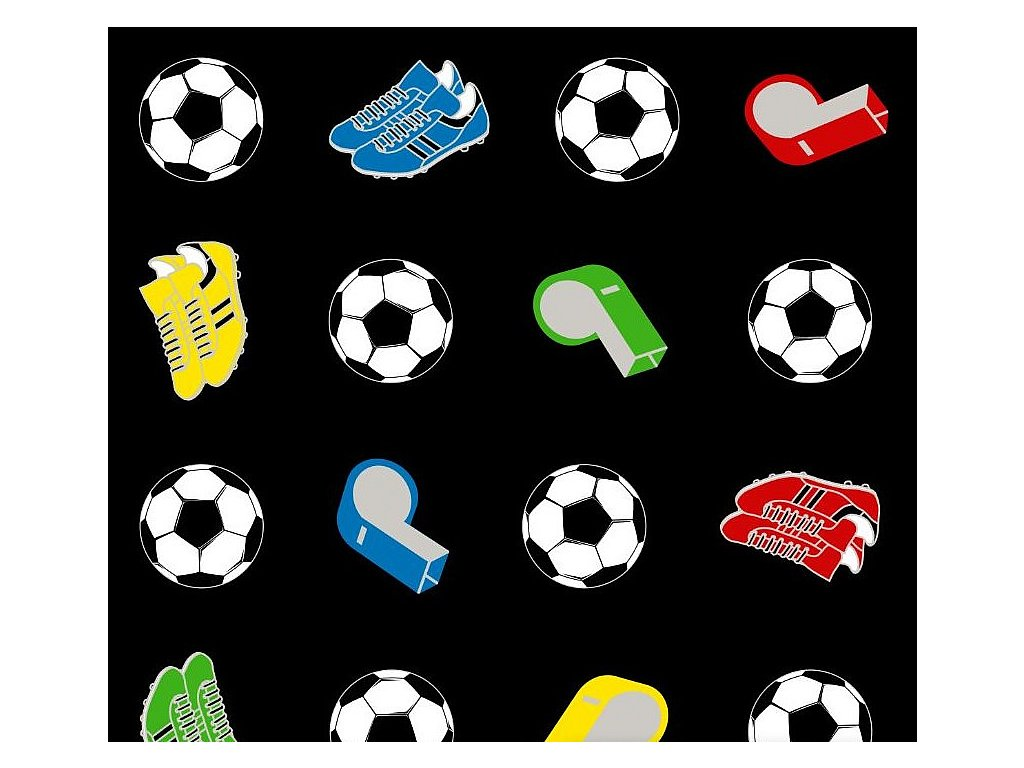 grafika 2019 fotbal