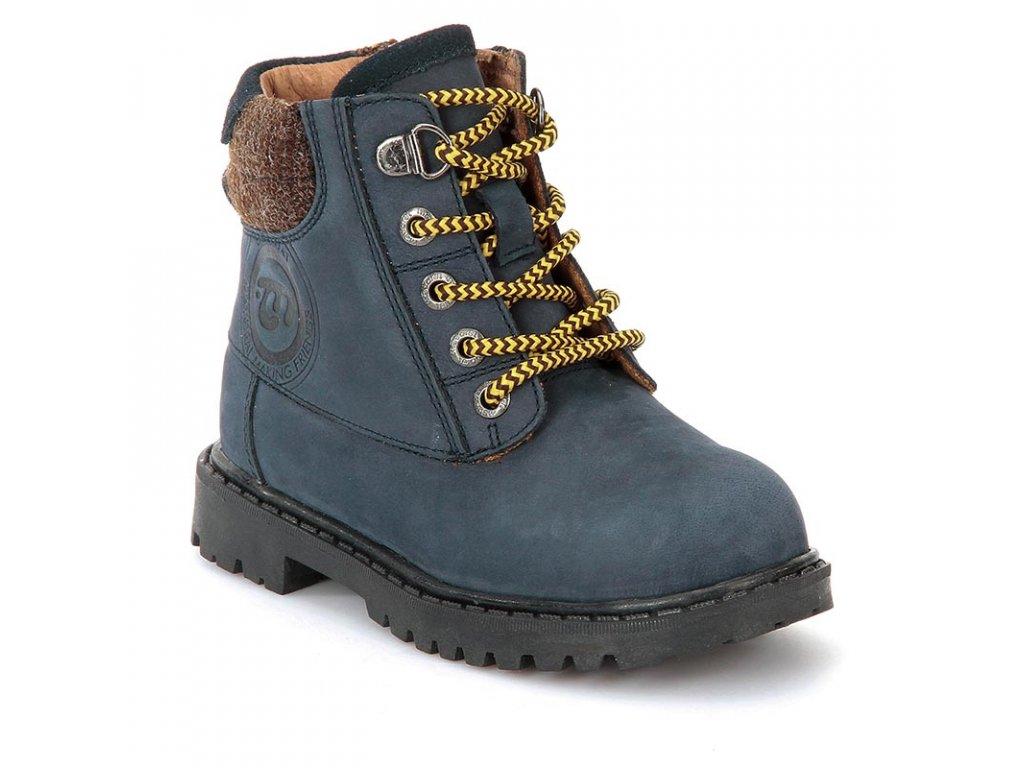 1 z 6. Chlapecká kotníková obuv Mayoral 72ff57d7dc