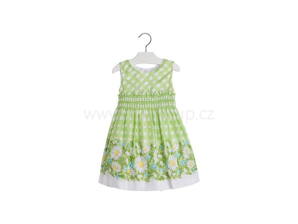 Letní šaty Mayoral vel. 92, 98
