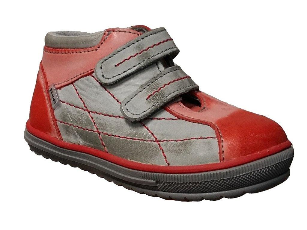 26076162b473 Dětská zdravotní obuv Santé