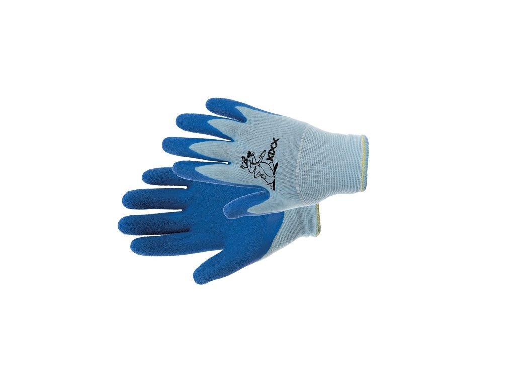 Dětské pracovní rukavice KIXX CHUNKY