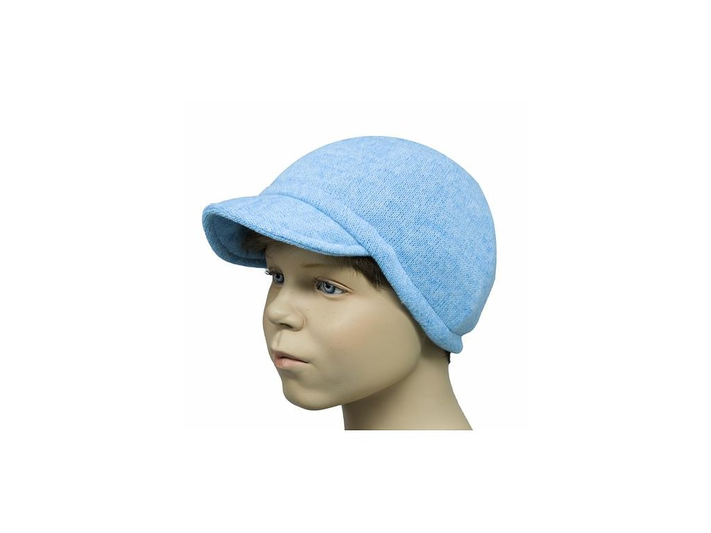 cepice modra 14