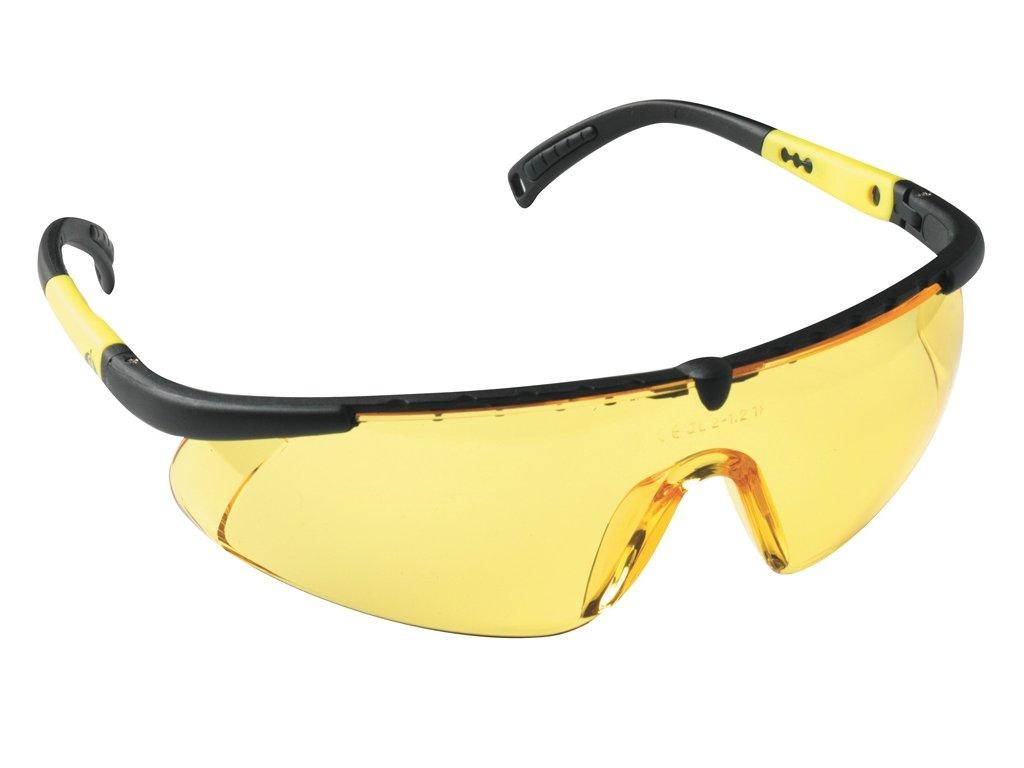 Sportovní brýle VERNON - 3 barvy zorníků
