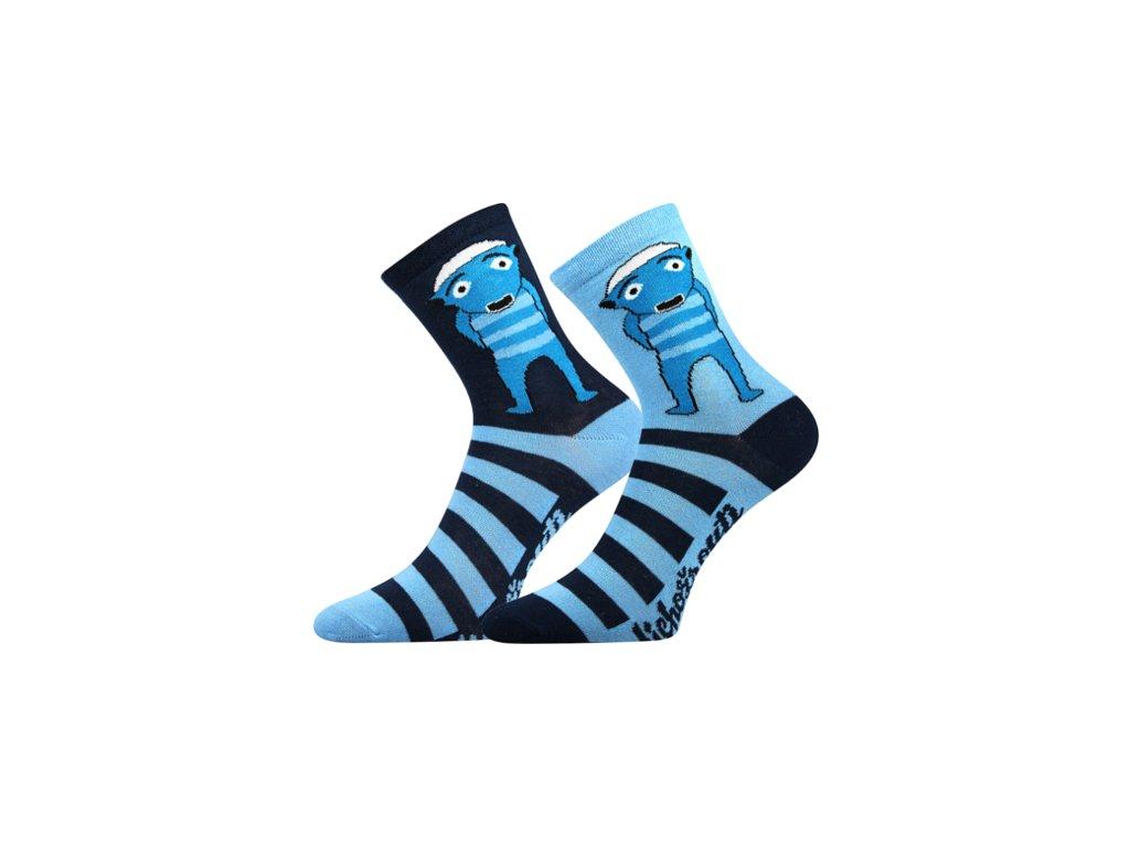 f91a6ce54a0 Pánské ponožky LICHOŽROUTI - HIHLÍK - MAMIKUP