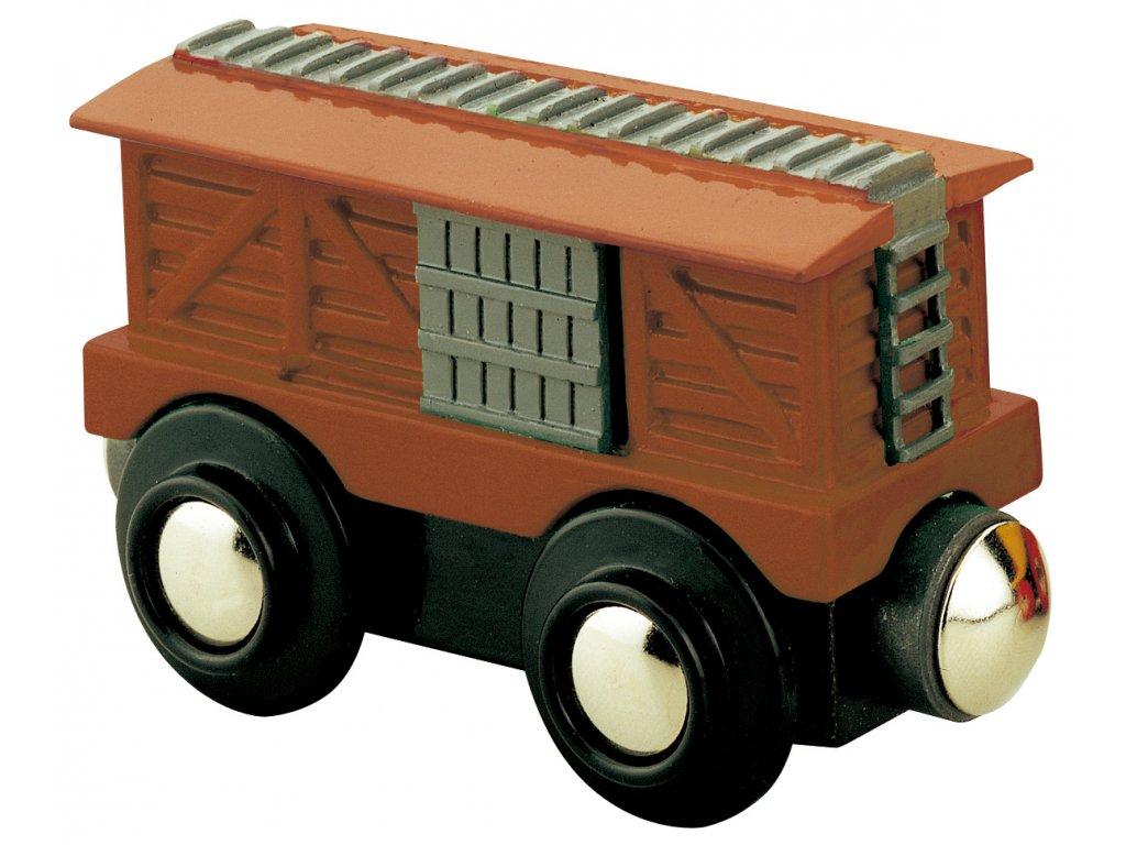 Vagón DOBYTČÁK Maxim
