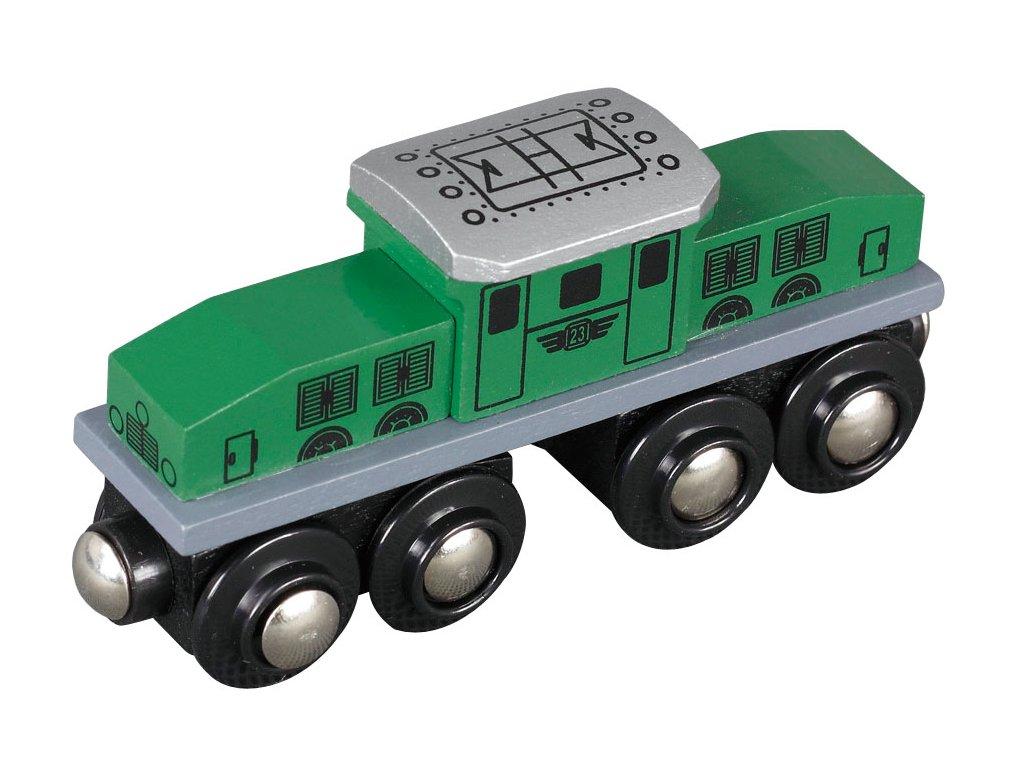 Lokomotiva Maxim SBB KROKODÝL 50499