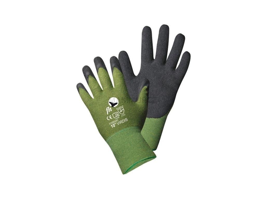 Pracovní rukavice  Virdis
