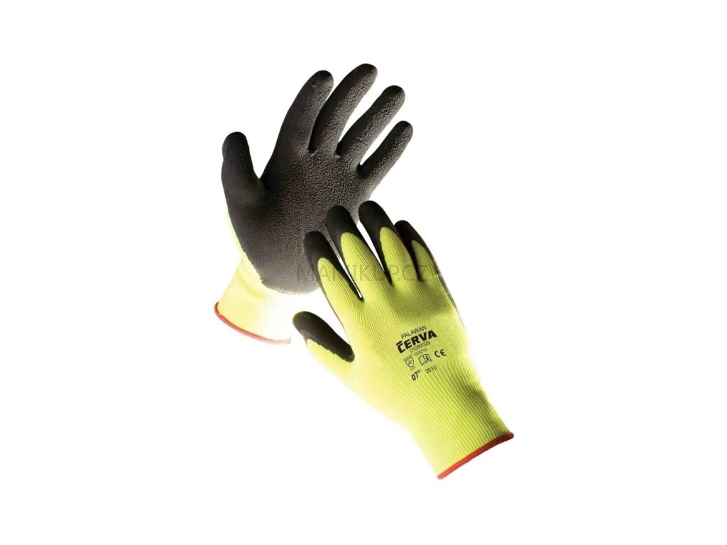 Pracovní rukavice PALAWAN