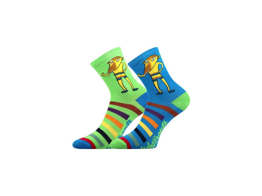 2e21f651410 Pánské ponožky LICHOŽROUTI - RAMSES - MAMIKUP