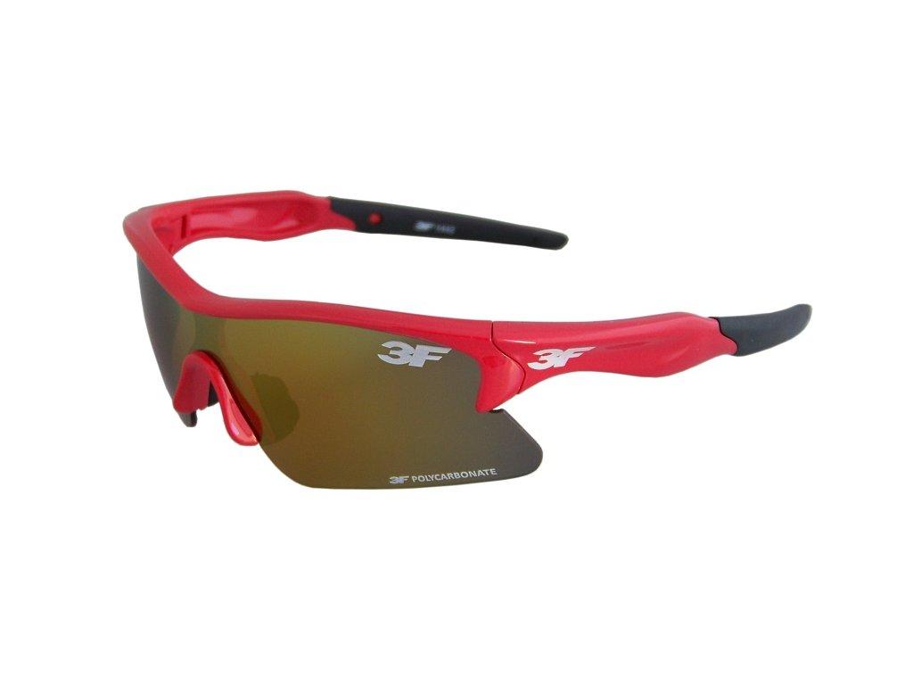 Dětské sluneční brýle 3F BUTTON 1442