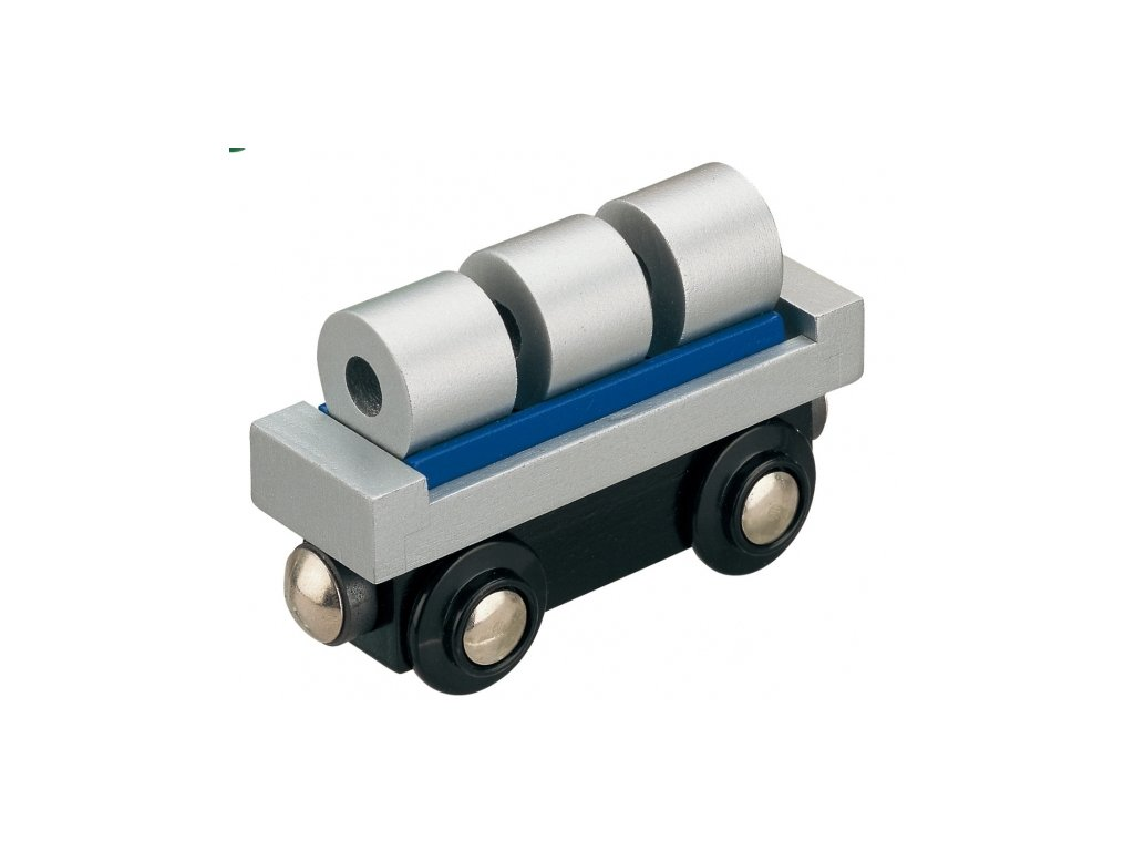Vagón s cívkami Maxim