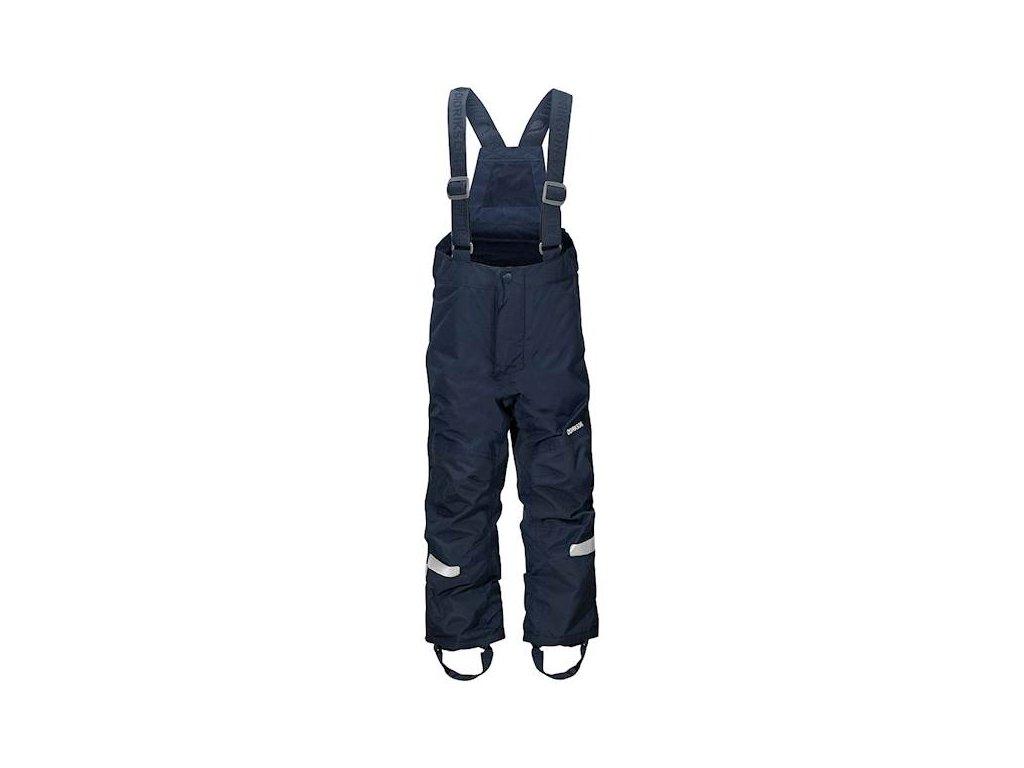 kalhoty d1913 idre detske tmave modra 1