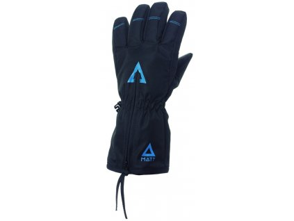 10002199MAT01 3211 DOO KID GLOVES WP ZIPPER, NG