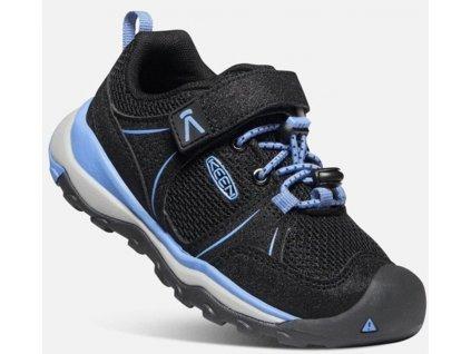 Dětská obuv Keen TERRADORA II SPORT - černá