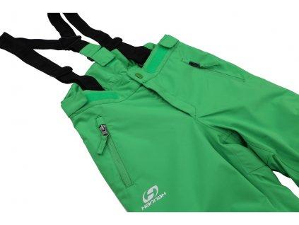 10014677HHX01 Akita Jr II, classic green 2