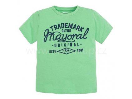 Chlapecké triko Mayoral v 5 barvách