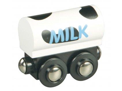 Vagón na mléko Maxim