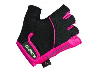 rukavice s gelovou dlani gs33 904