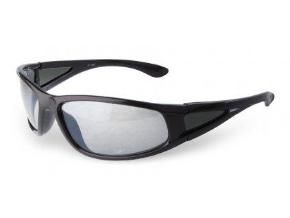 Dětské sluneční brýle 3F LOOP JR 1297 - černé